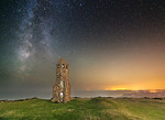 The Isle of Wight at Night landscapes portfolio